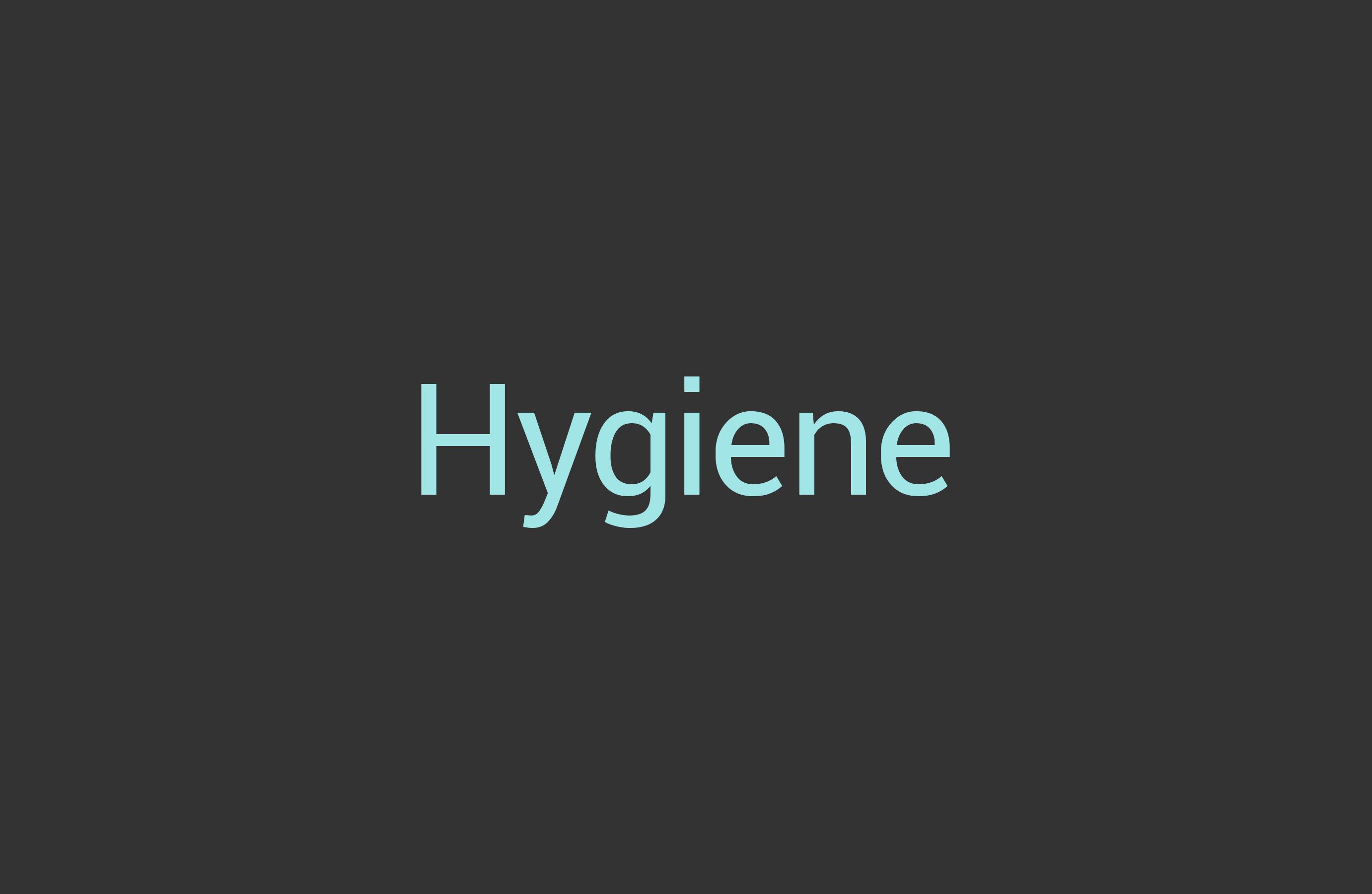 Periodontics & Dental Hygiene