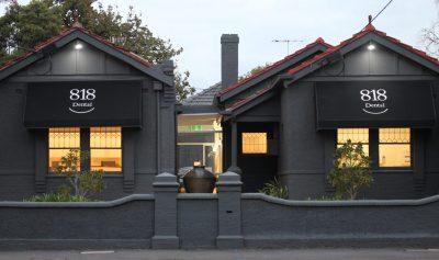 818 dental armadale building