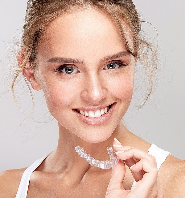 smile styler Clear Aligners