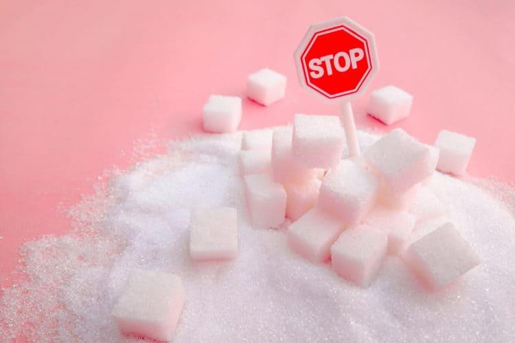 oral hygiene education no sugar