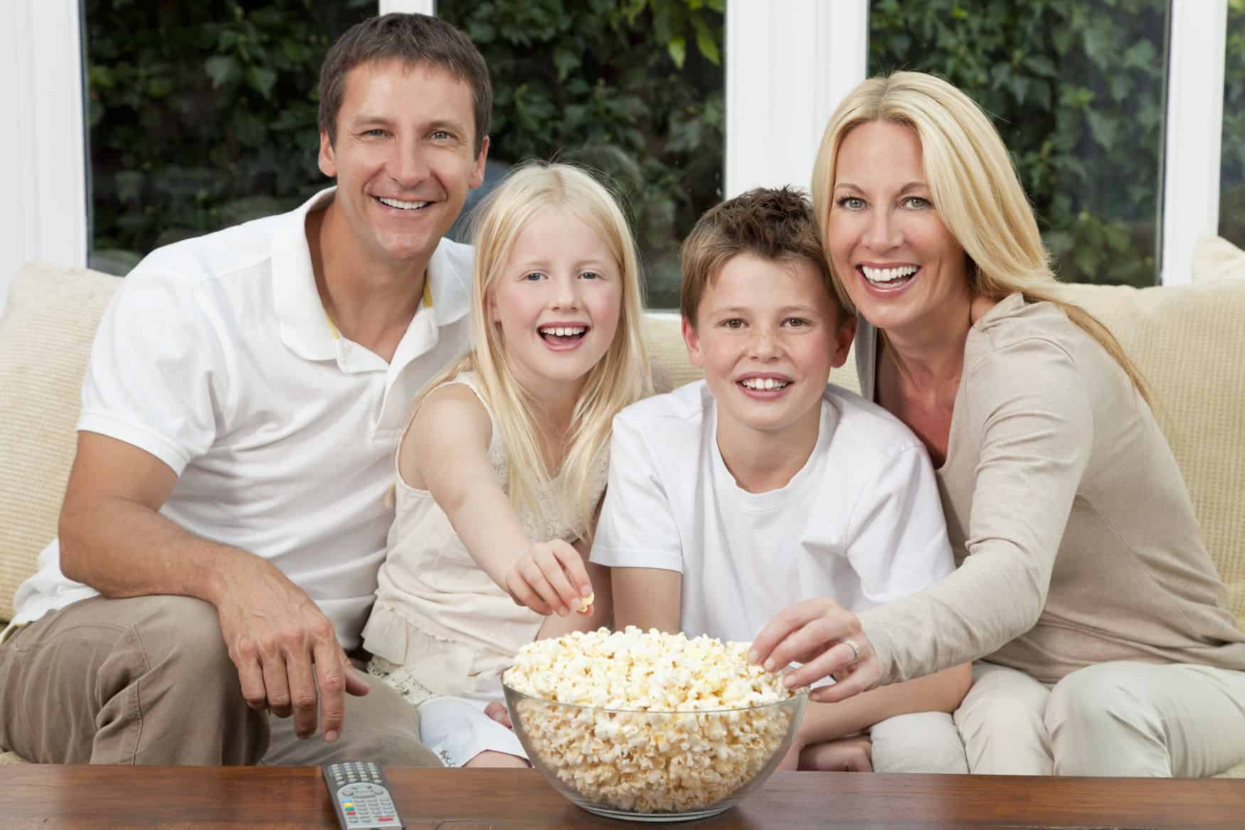 smiling family 818 dental melbourne